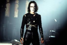 f this movie riske business the crow 20 years later