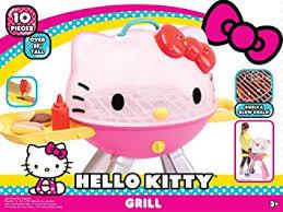 amazon kitty grill toys u0026 games