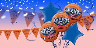 new orleans party supplies nba new orleans pelicans party supplies party city