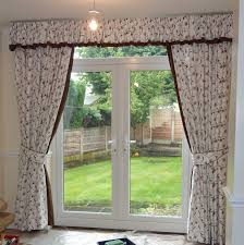 window treatments how to hang swag curtains some inspiration how