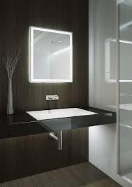 Vanity Mirror Cabinets Bathroom by Bathroom Cabinets Bathroom Mirror Backlit Lighted Vanity Mirror