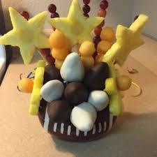 edible delights sweet fruit delights desserts 628 front st natchitoches la