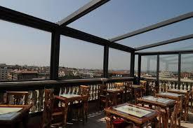 Grand Hotel Cupola Bar Rome Rooftop U0026 Top Floor Dining U0026 Bar