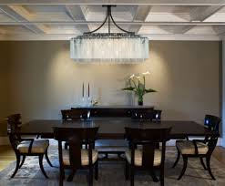 dining room fixture large dining room chandeliers dining room crystal chandelier