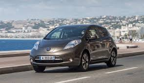 cars nissan top 10 electric cars coming to australia between 2018 2020