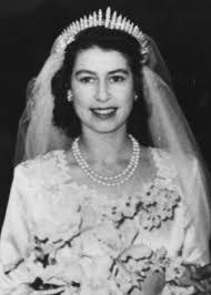 queen elizabeth u0027s wedding photos brides