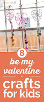 8 be my valentine crafts for kids video thegoodstuff