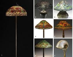 antique tiffany table ls antique tiffany l prices 1 popular motifs the very best