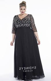 plus size modest semi formal dresses holiday dresses