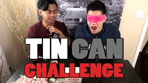 Challenge Roi Tin Can Challenge