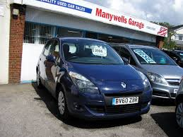 renault scenic 2002 automatic used renault scenic and second hand renault scenic in west yorkshire