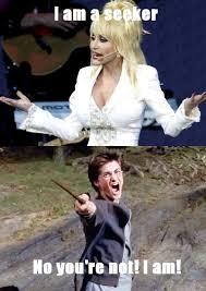 Dolly Parton Meme - dolly parton seeker meme by lyklex on deviantart