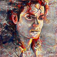 1244 best mj portraits and artworks of michael jackson images