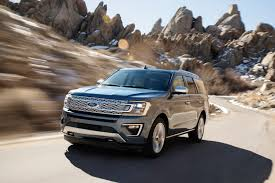 2018 ford expedition news specs performance features