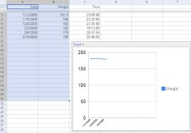 write to a google spreadsheet from a python script