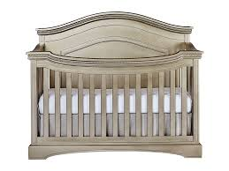 Are Convertible Cribs Worth It by Windsor Adora Curved Top Crib Evolur
