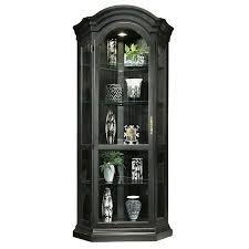 Best Corner Curio Cabinet Curio Cabinet Sensational Sears Curio Cabinets Images Concept