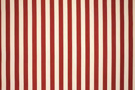 Red And White Striped Curtain Striped Curtain Fabrics Uk Nrtradiant Com