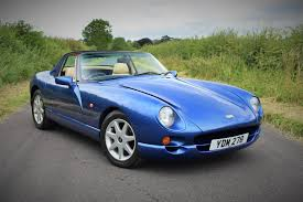 used 1996 tvr chimaera for sale in oxfordshire pistonheads