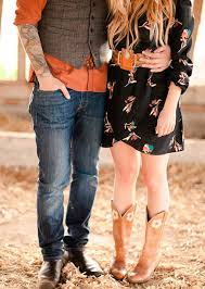 dresses with cowgirl boots cowboy boots black floral print