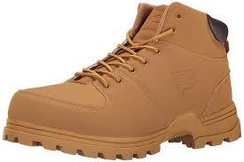 fila cheap sneakers online fila ascender 2 mens tan casual boots