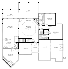 4 bedroom ranch style house plans ranch style house plan 4 beds baths 4513 sq ft 437 71 fair gun