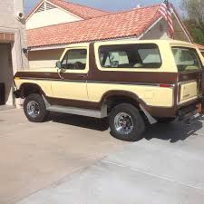 1979 ford bronco for sale 1975789 hemmings motor news
