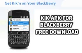 kik app free for android kik apk for blackberry free android apps