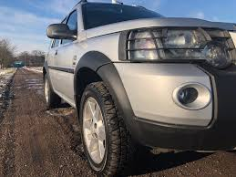 land rover freelander off road used land rover freelander for sale essex
