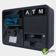genmega onyx wall mount atm machine empire atm group