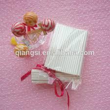 wholesale lollipop sticks wholesale white paper clear lollipop sticks buy lollipop paper