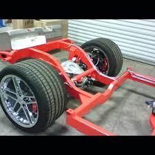 c2 corvette rear suspension c7 suspension for your 1953 1982 corvette chassis packages
