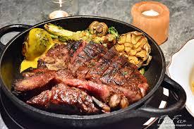 d騅idoir cuisine l idiot 驢子餐廳 josper烤箱x乾式熟成丁骨牛排 fafalin 發發零
