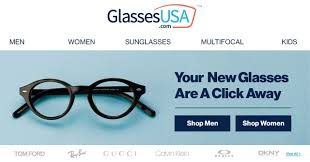glassesusa com get the latest discounts and coupons on