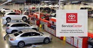automobile toyota auto service precision toyota of tucson by oro valley marana