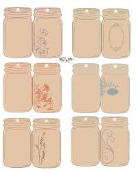 printable jar label sheets printable mason jar tags printable pages
