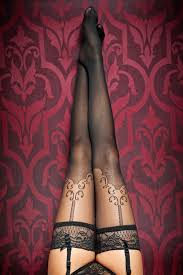 bring on the stockings i buss u0026 allan uniform
