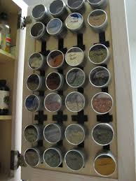 Best Spice Racks For Kitchen Cabinets The Ramblings Of Chuck Howard Mission Spice Rack