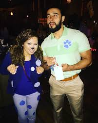 simple halloween costumes for couples popsugar smart living