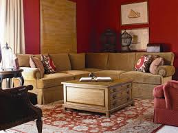 Small Red Vases Red And Brown Plywood Painted Floor Vases Coffee Table For Small