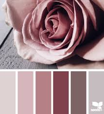 petaled tones design seeds color palettes and colors