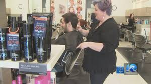 hair cuttery campaign donates haircuts to the homeless wavy tv