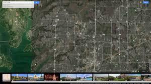 Frisco Texas Map Frisco Texas Map