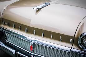 1958 oldsmobile 88 grille emblem ornament 0203c