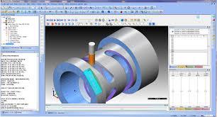 Cnc Programmer Job Description Cam Software For Manufacturing Cnc Machining Bobcad Cam