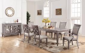 Silver Dining Room Silver Dining Room Set Barclaydouglas
