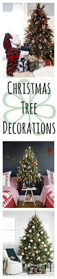 60 stunning new ways to decorate your tree tinsel garland