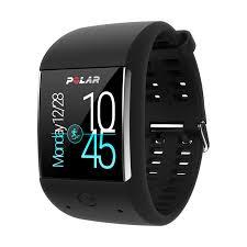 Polar M600 Polar M600 Smartwatch Specifications