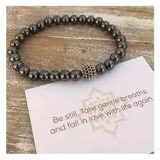 energy bracelet life images Gemstone inspiration bracelets jeanne verger jewelry jpg