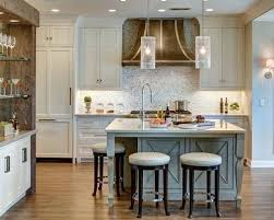 square island kitchen delightful decoration square kitchen island one wall with